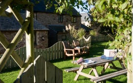 Newquay/Perranporth Holiday Cottages & Luxury Yurts
