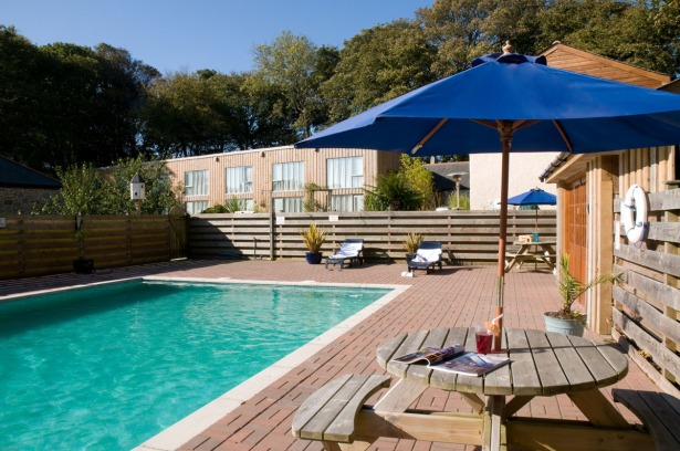 Cornwall Cottages With Pools Holiday Cottages With Swimming Pools